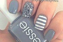 Nails, Make-up, and Hair