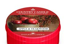 Kringle Country Candle Collectie