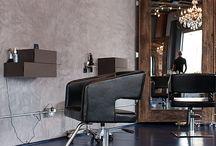 Salon fryz