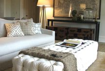 Apartment Style / by Lindsay (Hagen) Neal