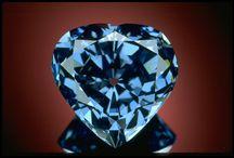 Gemstones - Cut