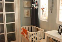HOME-Lucas' Room