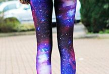 Galaxy / All about galaxy❤️ Who else loves the galaxy style? ^-^