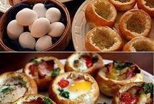 Pyszne sniadanie