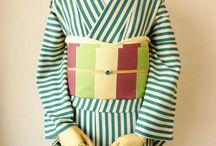 Kimono / by ano
