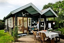 If I had a summerhouse.