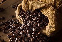 kávé finomságok