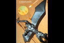 ARTE DIGITAL  AC / A reformulação da Arte digital por Salomão AC