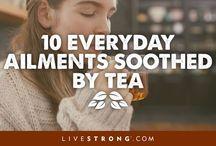 Vad te kan vara bra för / Medicinal hjälp