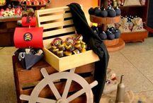 Festa do Pirata - 8 anos