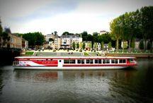 53 - Lieux de réunion Mayenne / ALEOU sélectionne pour vous les lieux de réception incontournables pour organiser un séminaire en Mayenne.