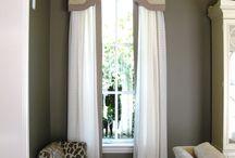 Pelmets (Box Cornices) | Window Treatment Inspiration