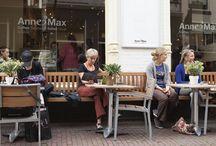 Haarlem Cafés