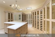 Residential / Residential Projects by CDP Commercial, LLC Gilbert, AZ