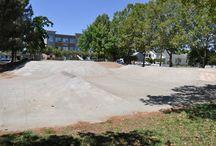 Napa Valley Skatepark (California, USA) / Shredding the World One Skatepark at a time - Napa Valley Skatepark (California, USA) #skatepark #skate #skateboarding #skatinit #skateparkreview