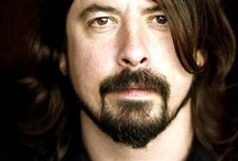 Dave Grohl - hmm!