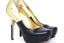 Shoe Lust / by Luxpresso