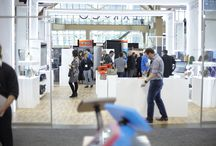 DX3 Trade Show  / Armodilo joined Canada's digital business leaders and was a part of the Mobile Innovation Store at DX3 2014.