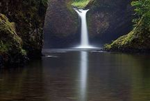 Oregon / Beautiful places to visit