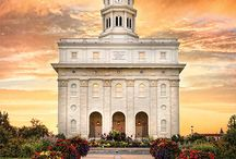 Nauvoo Vacation idea / by Amy Morgan