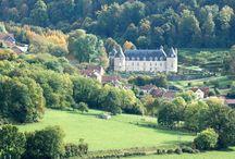 Châteaux de la Loire - Magical Places