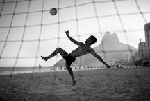 World Cup: The beautiful game