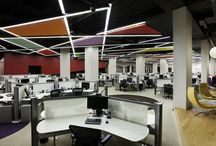 2.OFFICES / by ARA C
