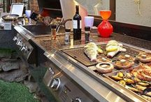 Our Products - Braais / All you need for the perfect South African Braai experience.