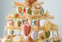 Spring/Easter / by Sherry Ray
