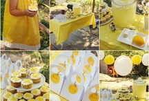 Party / / / Yellow