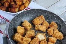 Mes recettes - Tofu