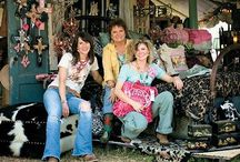 the junk gypsies...