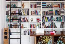 Książki, książeczki, półki, półeczki