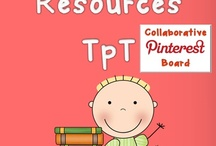 Free Reading Resources TpT / A collaborative Pinterest board for free Reading resources from Teachers Pay Teachers. Please contact me via my TpT store should you need an invite - http://www.teacherspayteachers.com/Store/Clever-Classroom Emma - Clever Classroom / by Clever Classroom