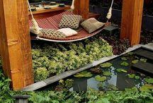Idées pour jardin
