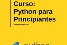 Software programación
