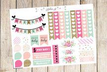 Happy Planner Kits
