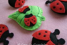 Craft Ideas / by Lisa Cantrell