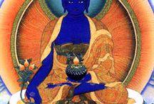 Healing Buddha / by Monica Andreese