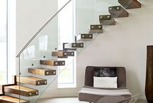 Staircases / Staircases ideas. Design ideas.