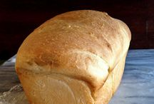 Food: baking / Sweet and savory. Breads to cookies