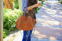 2014 fall fashion / Fashion trends