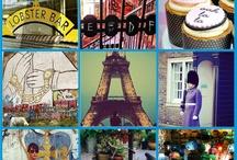 Cities we love