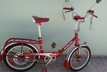 Bicicletas / Caloi berlineta 1970 dobravel