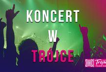 Koncert w Trójce