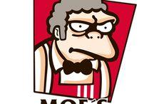 Simpson KFC