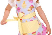 Aprons / by Denise Grubb