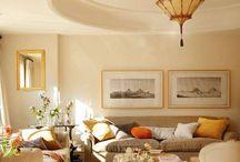 Interieur: Cottage