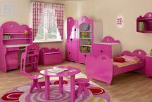 Meble dziecięce / Więcej informacji znajdziecie Państwo na: http://www.luxdesign.com.pl/kategoria/12/dla-dzieci