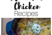 Crock-Pot dishes